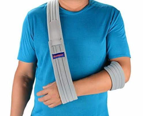 schouder sling